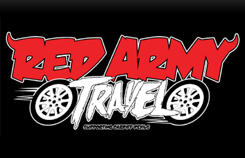 Red Army Travel